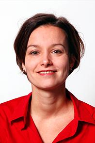 Chantal van Eenennaam