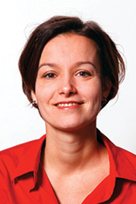 Chantal van Eenennaam